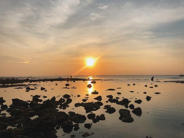 Cẩm nang khám phá Lý Sơn 5 ngày 4 đêm: Đảo tiên giữa biển khơi, đẹp mê hoặc lòng người - Ảnh 10.