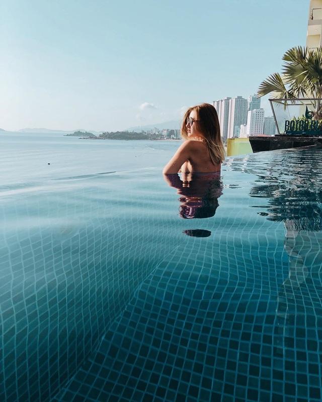 4 khách sạn 5 sao đáng ở nhất khi tới Nha Trang: Hồ bơi vô cực view tầng cao sang chảnh, giá còn giảm tới 50%! - Ảnh 3.