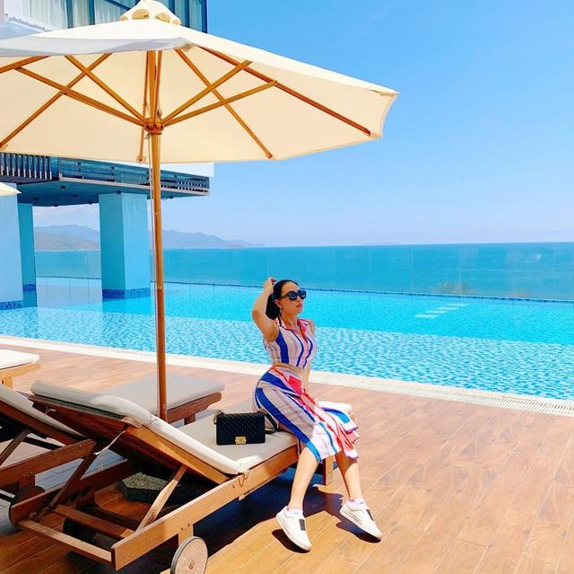 4 khách sạn 5 sao đáng ở nhất khi tới Nha Trang: Hồ bơi vô cực view tầng cao sang chảnh, giá còn giảm tới 50%! - Ảnh 10.