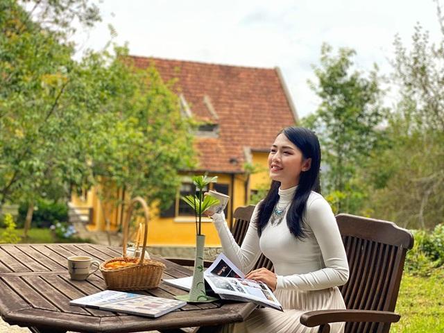 5 khách sạn 5 sao có view đẹp hút tầm mắt ở Đà Lạt: Muốn trốn nắng hè, bạn nhất định nên đến để tận hưởng không khí tuyệt vời của cao nguyên - Ảnh 10.