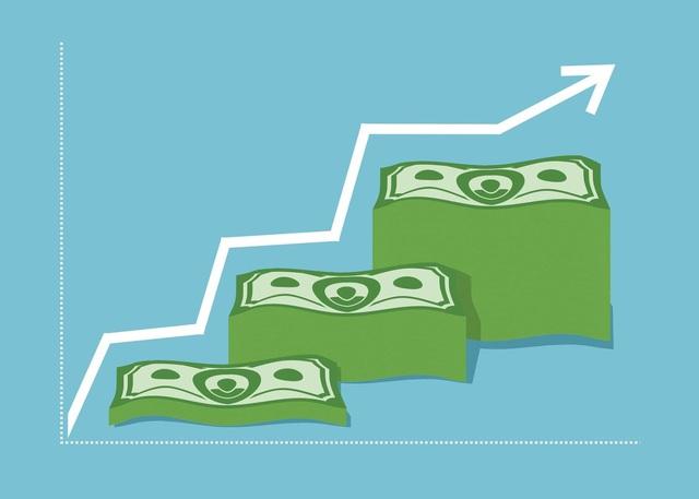 4 bước quản lý tài chính cá nhân giúp tôi rút ngắn thời gian làm giàu, tăng gấp đôi thu nhập trong vòng 3 năm - Ảnh 1.