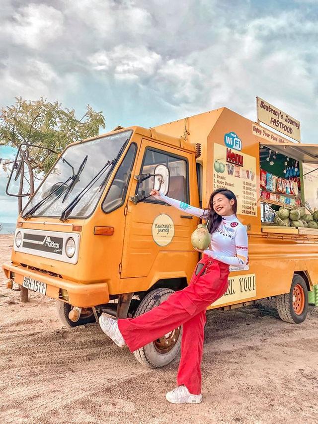 Khám phá Phan Thiết - Mũi Né trong 3N2Đ: Trải nghiệm thú vị khó quên với nắng, gió và đồi cát miền Trung với mức giá chỉ 3,1 triệu đồng/người - Ảnh 5.