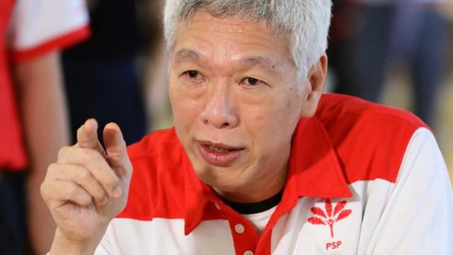 5 lý do tại sao bầu cử Singapore đáng để theo dõi - Ảnh 3.