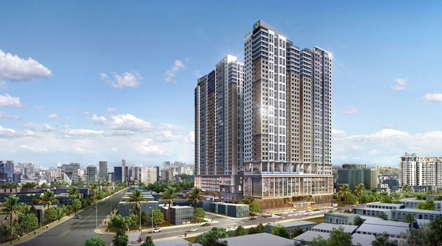 Quỹ đất khan hiếm, siết cấp phép nhà cao tầng khiến căn hộ hạng sang trung tâm Quận 1 có thể tiếp tục tăng giá - Ảnh 3.
