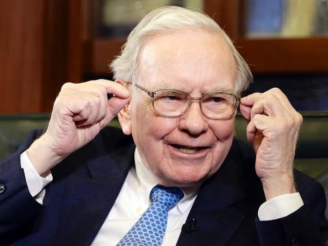 8 chia sẻ về đầu tư và lãnh đạo của Warren Buffett trong cuốn sách mới của tỷ phú Mỹ - Ảnh 1.