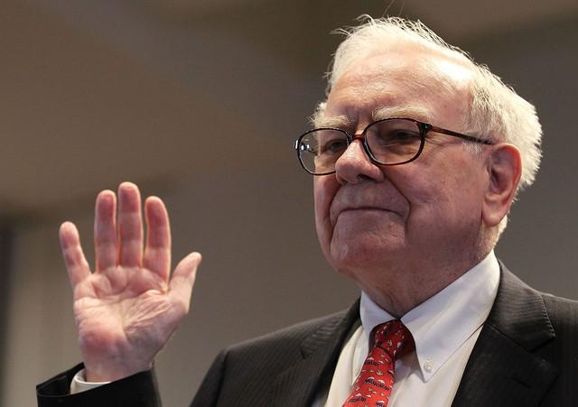 8 chia sẻ về đầu tư và lãnh đạo của Warren Buffett trong cuốn sách mới của tỷ phú Mỹ - Ảnh 4.