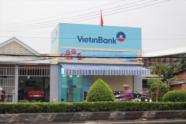 Những vụ cướp ngân hàng chấn động Việt Nam - Ảnh 4.
