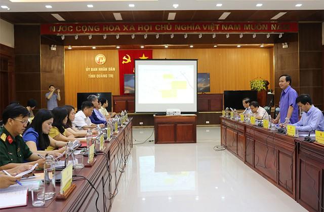 Tập đoàn FLC của tỷ phú Trịnh Văn Quyết đề xuất đầu tư những dự án nào ở Quảng Trị? - Ảnh 1.