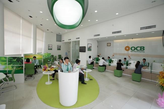OCB vượt kế hoạch chỉ tiêu kinh doanh 2014