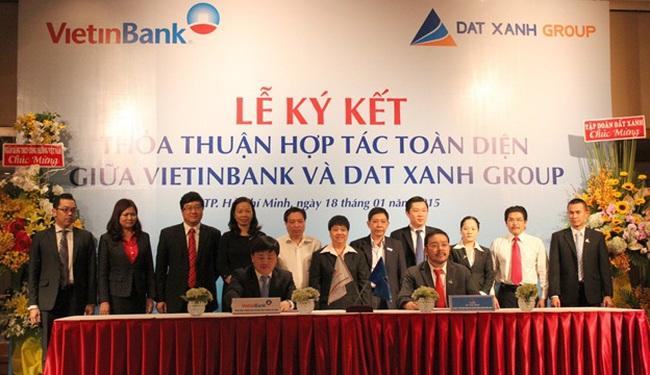Đất Xanh Group: Tiếp tục chia cổ tức thêm 10%/mệnh giá