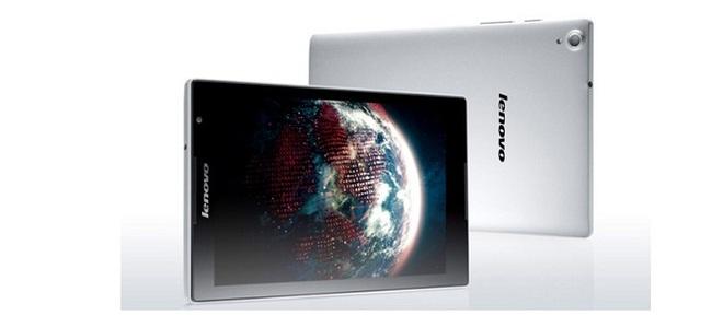 """Lenovo TAB S8: Máy tính bảng kiêm """"dế"""" sành điệu"""