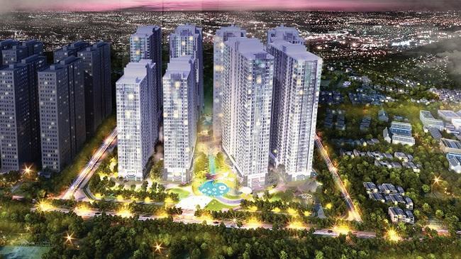 21/03: Mở bán chính thức căn hộ Park 3 – KĐT Times City