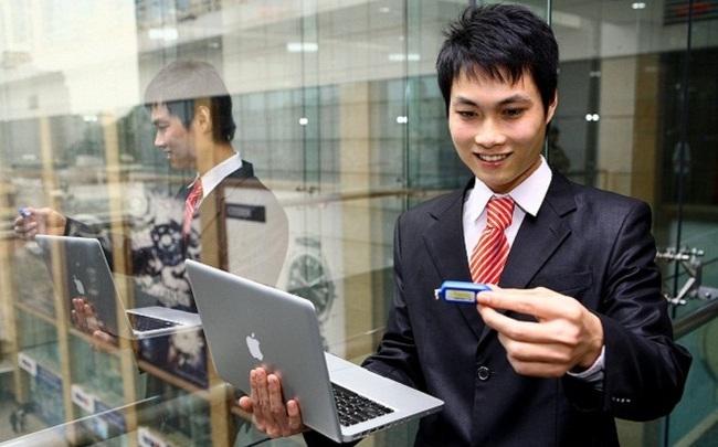 Ngân hàng điện tử - Xu hướng tất yếu của ngân hàng hiện đại