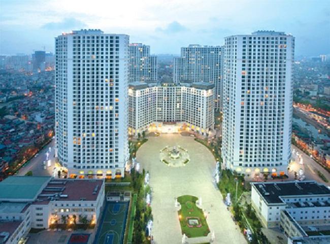 Thoải mái sáng tạo không gian sống khi mua căn hộ hạng sang R6 – Vinhomes Royal City