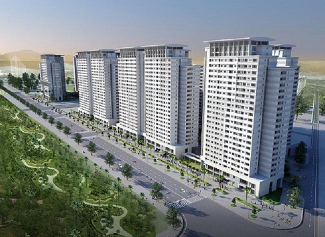 Tiểu khu Parkview Residence: Sản phẩm tốt đón đầu thị trường