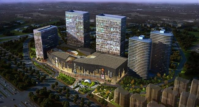 Hạ tầng cơ sở tiện ích hoàn chỉnh - Nam Sài Gòn tiềm năng phát triển vượt bậc