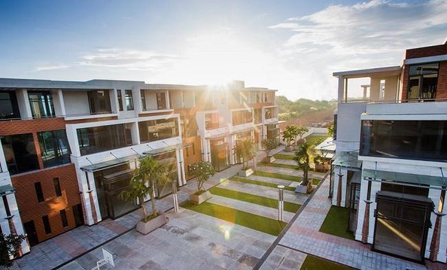 Mở bán đợt 2 khu biệt thự Galleria - Phố Địa Trung Hải giữa lòng Nam Sài Gòn