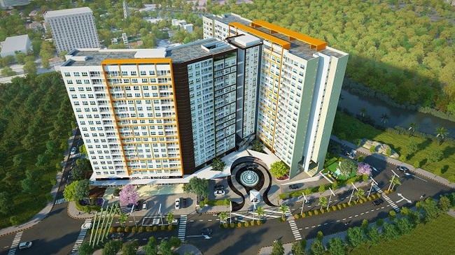 CapitaLand mở bán nội bộ thành công khu căn hộ cao cấp The Krista