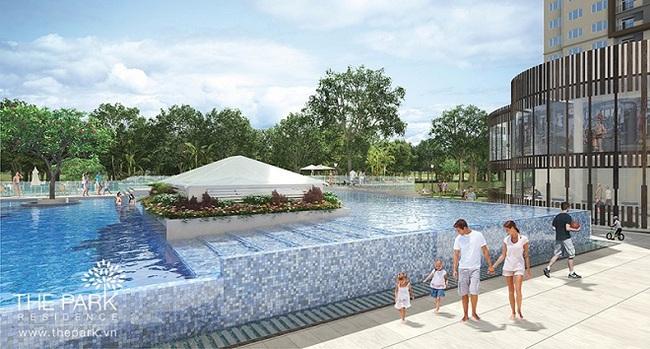 The Park Residence - mua nhà và sinh lời chỉ với 300 triệu