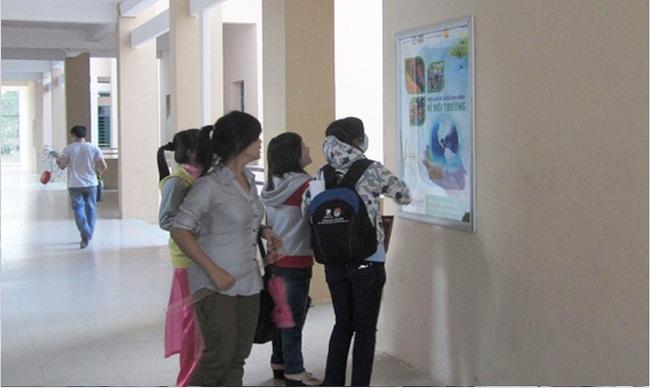 Framedia - Bao phủ quỹ đạo cuộc sống sinh viên