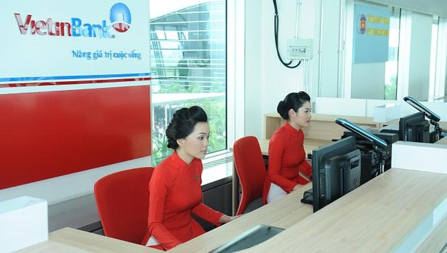 VietinBank tuyển dụng cán bộ trụ sở chính