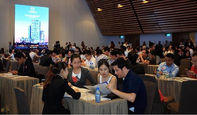 Gateway Thảo Điền mở bán ưu tiên: 300 khách hàng tham gia sự kiện