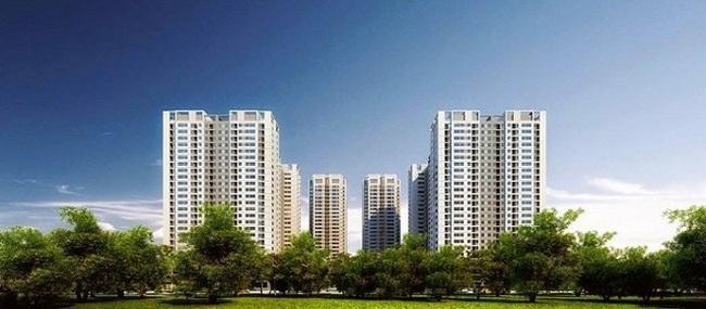 HHB Tân Tây Đô mở bán những căn hộ cuối cùng