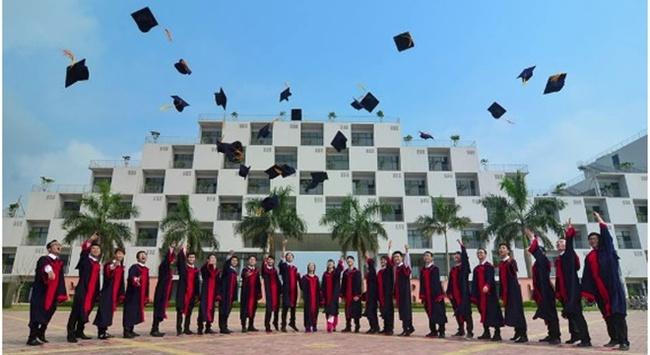 Học MBA với trường Việt Nam duy nhất đạt chuẩn 5 sao về giảng dạy