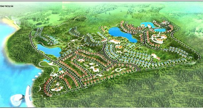 Đồng Chanh Resort - Cơ hội cho chủ đầu tư bất động sản phía Tây Hà Nội