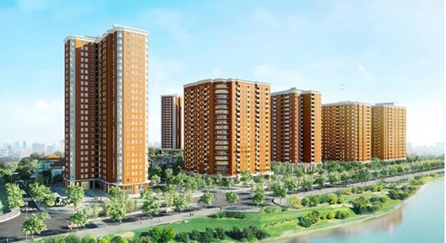 Chính thức mở bán tòa CT1A và CT1B khu đô thị Nghĩa Đô ngày 14/6/2015