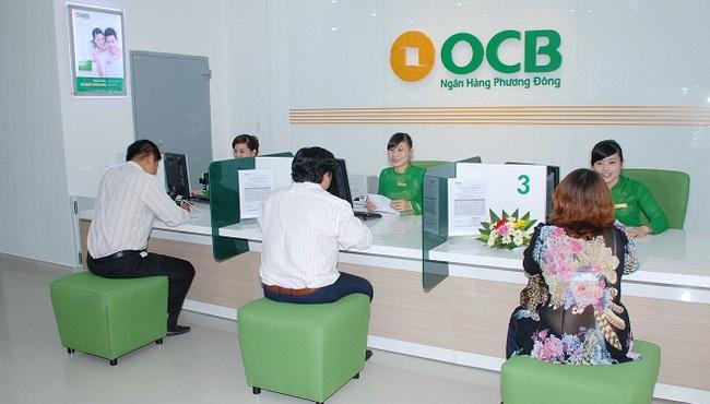 """OCB: Tăng cường tuyển dụng nhân sự """"Về nguồn"""""""