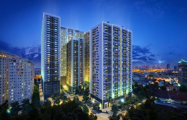 TNR Holdings Việt Nam - Sẵn sàng chinh phục thị trường bất động sản phía Nam