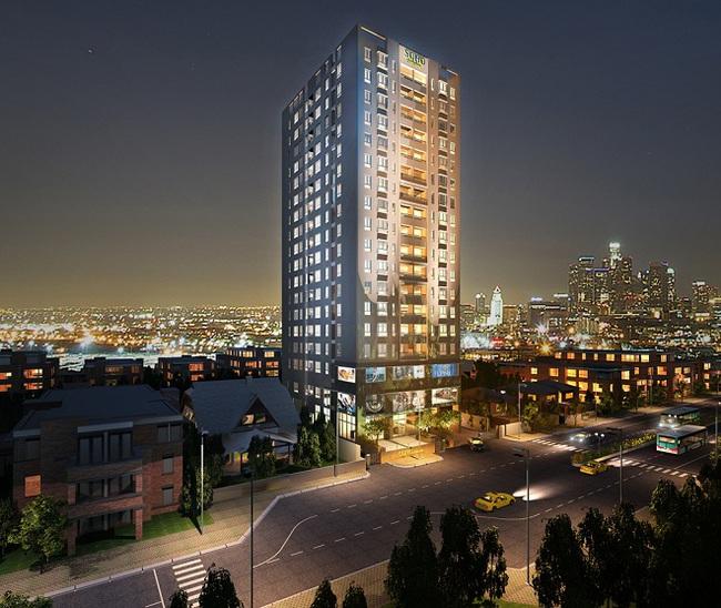 Ưu đãi đặc biệt khách hàng mua căn hộ Soho Riverview