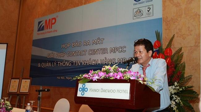 MP Telecom công bố giải pháp Contact Center MPCC và MP CRM