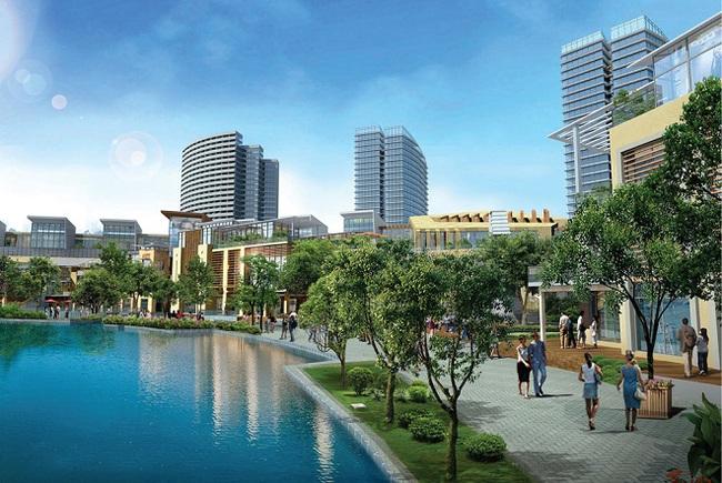 Nên chọn mua căn hộ ở dự án nào phía Nam Hà Nội?