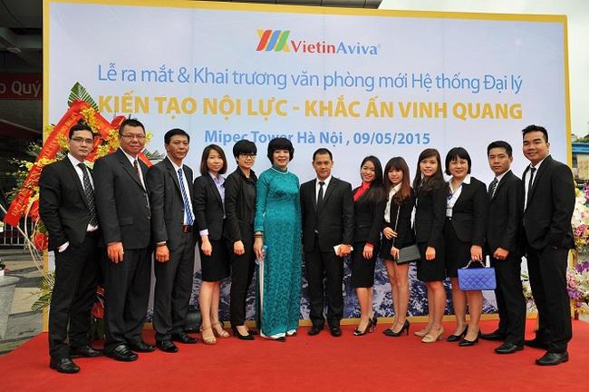 VietinBank và Tập đoàn Avivacam kết đầu tư lâu dài
