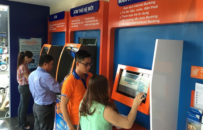DongA Bank: Niềm tin tạo ra giá trị