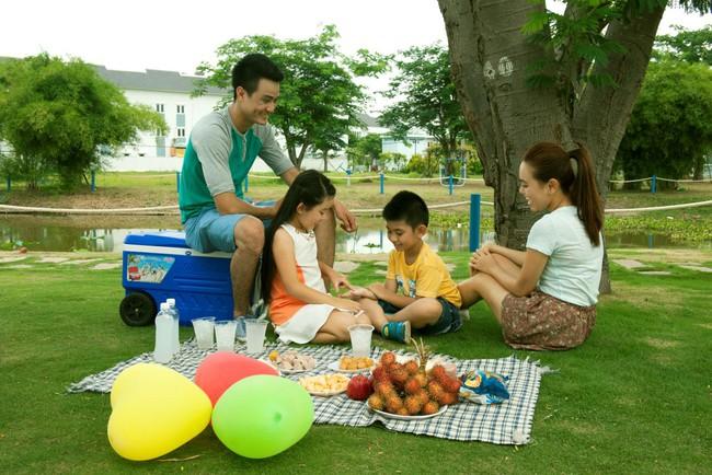 Mega Village Khang Điền – An tâm dựng xây tổ ấm yêu thương