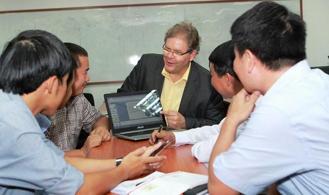 Học DAS để lấy bằng MBA ở Thụy Sỹ
