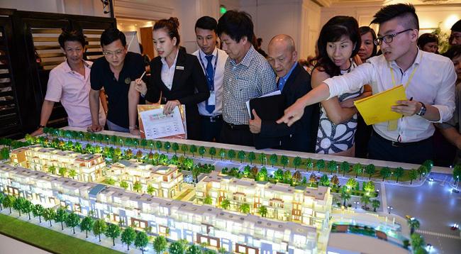 Galleria mở bán thành công tại thị trường Hà Nội