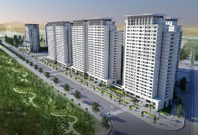 "Parkview Residence: Sức hút từ căn hộ ""smart furniture"""
