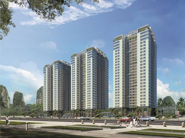 Cơ hội đầu tư bất động sản lớn tại Quảng Ninh