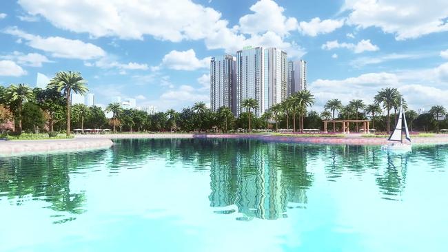 Mở bán chính thức Tòa CT3 Eco-Green City Nguyễn Xiển