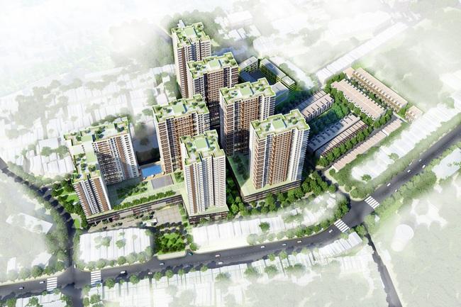 Tập đoàn Hà Đô lọt TOP 50 Công ty niêm yết tốt nhất Việt Nam 2015