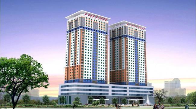 Hà Nội: Mở bán căn hộ dưới 1 tỷ, nhận nhà ở ngay