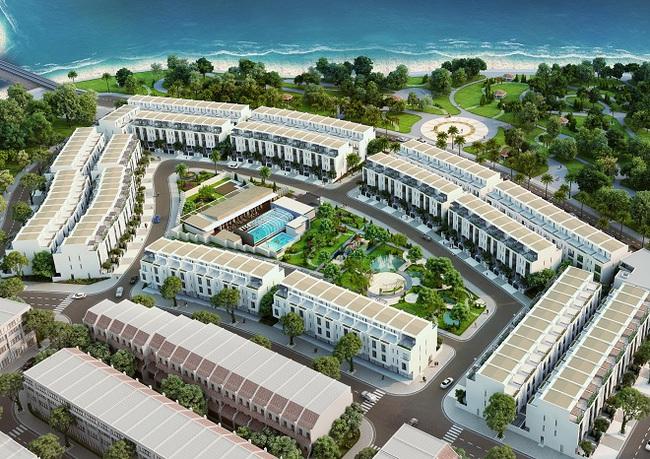 Lotus Residences Hạ Long cam kết lợi nhuận 1,7 tỷ đồng trong 3 năm