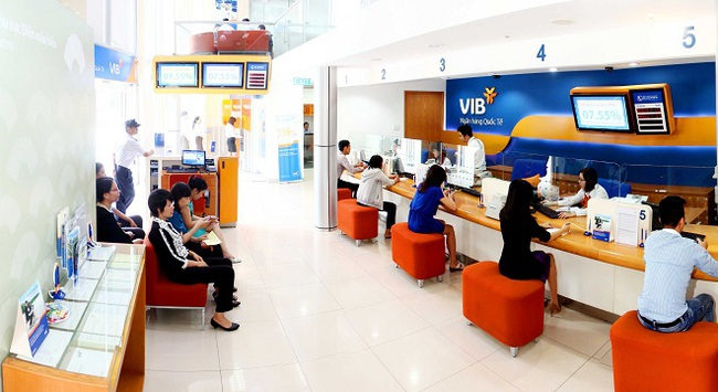 Dễ dàng thanh toán vé tàu điện tử tại gần 160 chi nhánh VIB