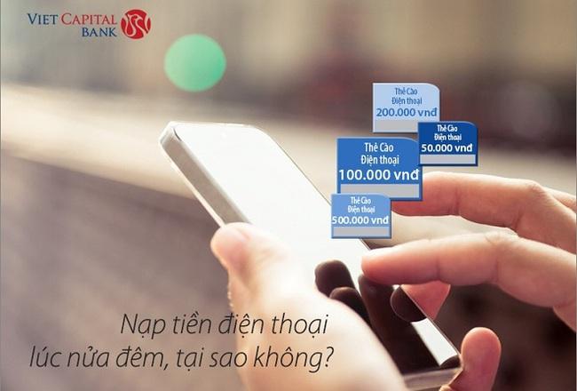 Mobile Banking: Xu hướng và sự đổi sắc
