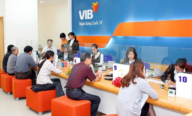 VIB đẩy mạnh dịch vụ thanh toán thuế điện tử