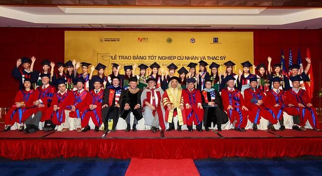 Khoa Quốc tế - Đại học Quốc gia Hà Nội tuyển sinh Thạc sĩ Quản trị kinh doanh và Thạc sĩ Quản lý thông tin